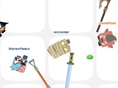 BigHero.io online game
