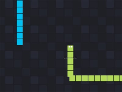 ClassicSnake.io online game