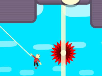 Hanger online game