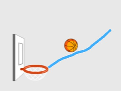 Basketball Line online game
