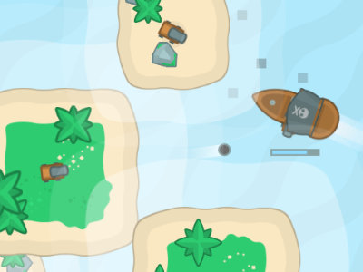 Piratez.io online game