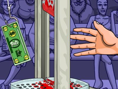Handless Millionaire 2 online game