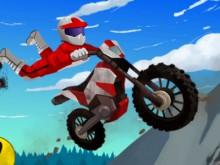 Extreme Moto Run online game