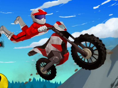 Extreme Moto Run online game
