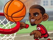 Trick Hoops online hra