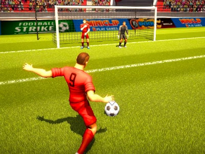 World Soccer 2018 juego en línea