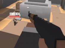 Krunker.io online game