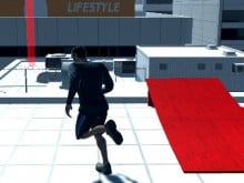 Parkour GO 2: Urban online game