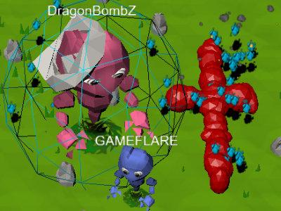 Bombz.io online hra