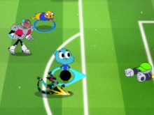 Toon Cup 2018 online game
