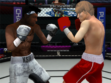 Punch Boxing Championship online game
