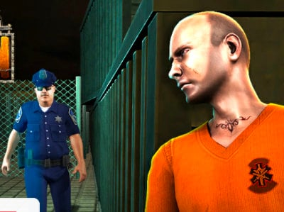 Jail Prison Break 2018 online hra