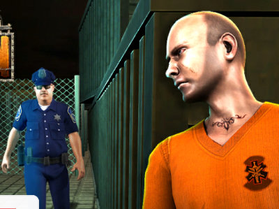 Jail Prison Break 2018 online game