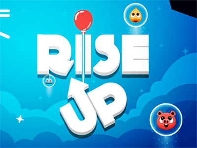 Rise Up online game