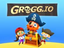 Grogg.io online hra