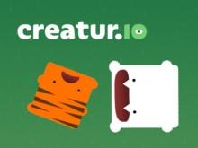 Creatur.io online game