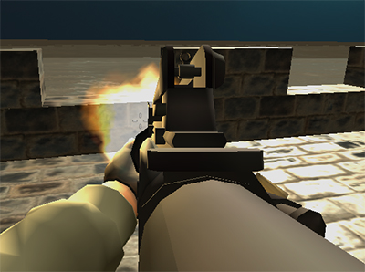 Operation Assault 2 online game