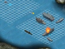 Battleship War Multiplayer online game