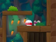 Rabbit Samurai  online hra