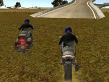Crazy Moto Stunts online hra