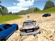 Offroad Racer online game