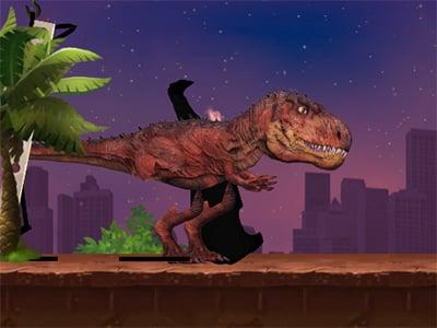 Rio Rex online hra
