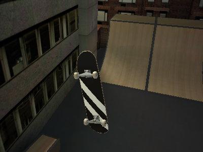 Swipe Skate 2 juego en línea