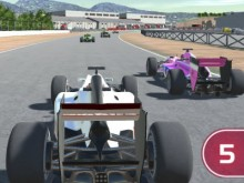 Grand Race online hra