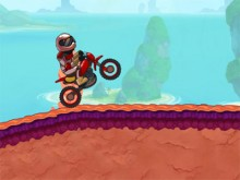 Extreme Bikers online game