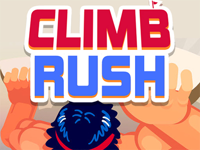 Climb Rush online game