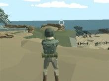 Polywar 2 online hra