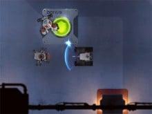 Gunmach online hra