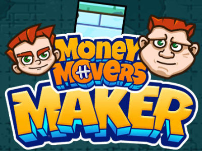 Money Movers Maker online hra