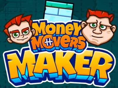 Money Movers Maker online game