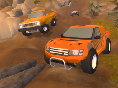 4x4 Off-Road Racing online game