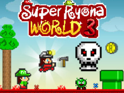 Super Ryona World 3 online hra