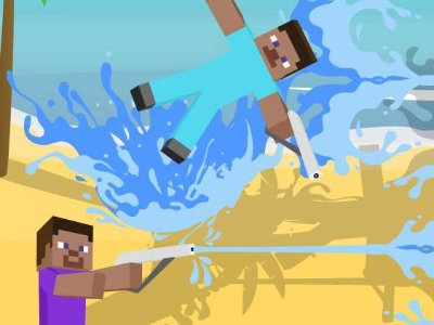 Waterguns.io online game