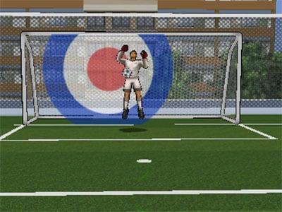 Blaze Kick online hra