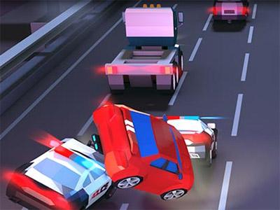 CarJack.io online game
