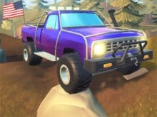 4WD Off Road Cars online game