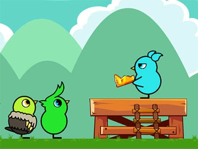 Duck Life: Battle (Demo) online game