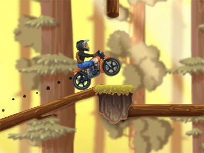 X-Trial Racing Mountain Adventure online game