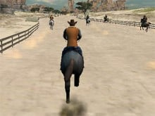 Stallion's Spirit online game