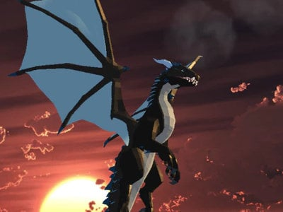 Dragon Simulator Multiplayer online game