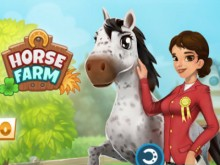 Horse Farm online game