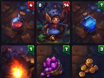 Cards Keeper online game