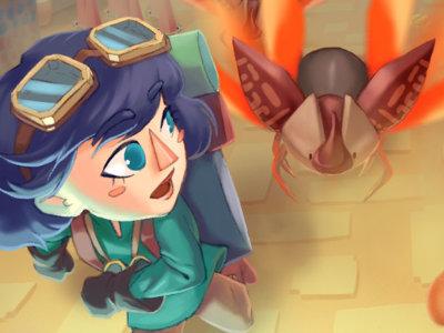 Brave Explorers online hra