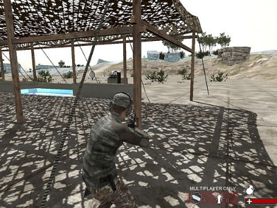 Insurgents 2 online game