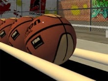 Basketball Arcade online game