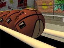 Basketball Arcade online hra